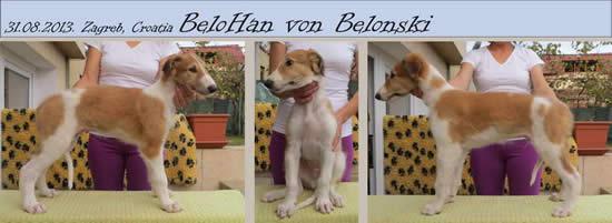 BeloHan Von Belonski