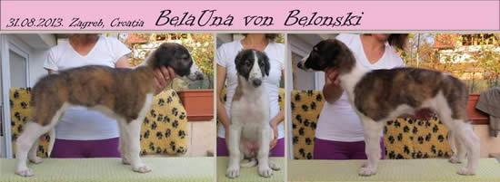 BelaUna Von Belonski